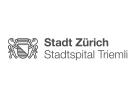 Stadtspital Triemli logo