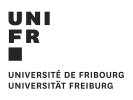 Universitaet Fribourg logo